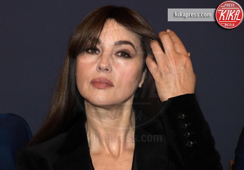 Monica Bellucci - 24-02-2017 - Chirurgia estetica? C'è chi dice no! E ci guadagna...