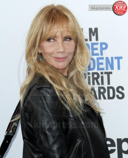 Rosanna Arquette - Los Angeles - 25-02-2017 - Scandalo Harvey Weinstein: tutte le star molestate