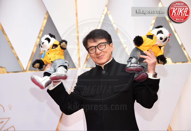 Jackie Chan - Hollywood - 26-02-2017 - Dieci star che non sapevi avessero girato film a luci rosse
