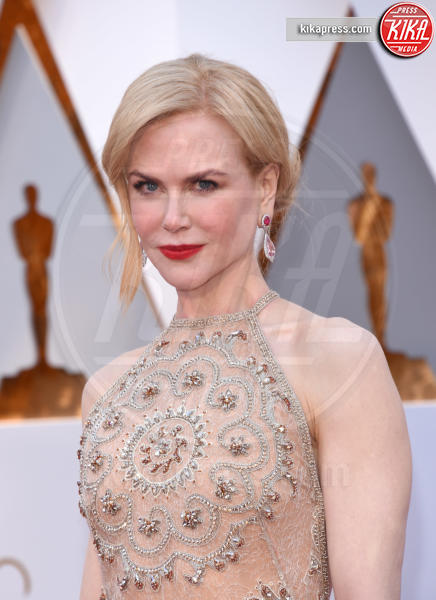 Nicole Kidman - Hollywood - 26-02-2017 - Nicole Kidman: