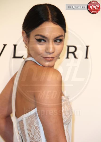 Vanessa Hudgens - Los Angeles - 26-02-2017 - Oscar 2017: sexy spacchi e trasparenze al party di Elton John