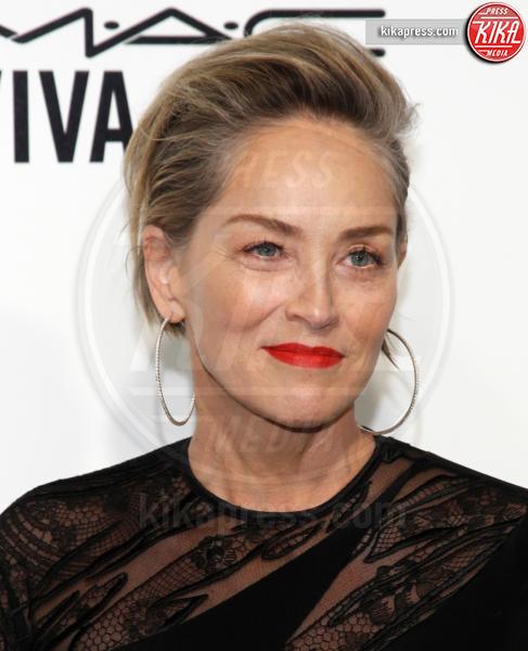 Sharon Stone - West Hollywood - 26-02-2017 - Chirurgia estetica? C'è chi dice no! E ci guadagna...