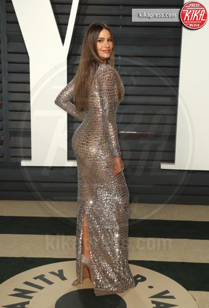 Sofia Vergara - Beverly Hills - 26-02-2017 - Sofia Vergara nuda e orgogliosa a 45 anni