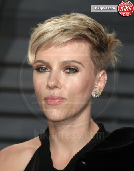 Scarlett Johansson - Beverly Hills - 26-02-2017 - Le eroine dei videogiochi dominano anche al cinema
