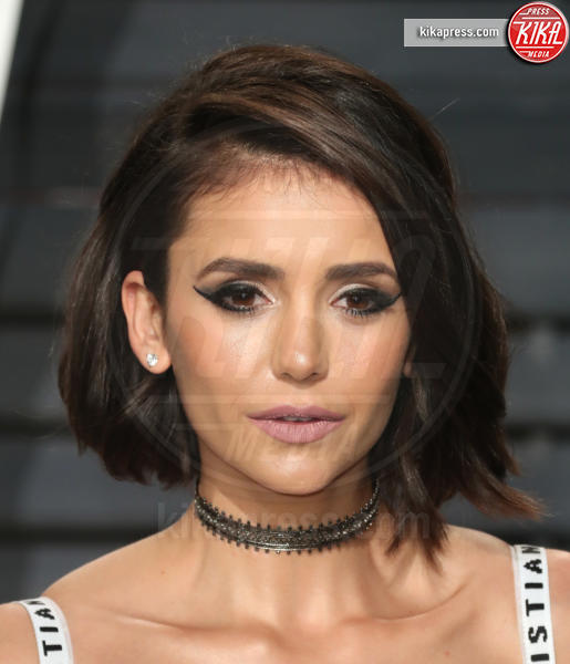 Nina Dobrev - Beverly Hills - 27-02-2017 - Nina Dobrev: