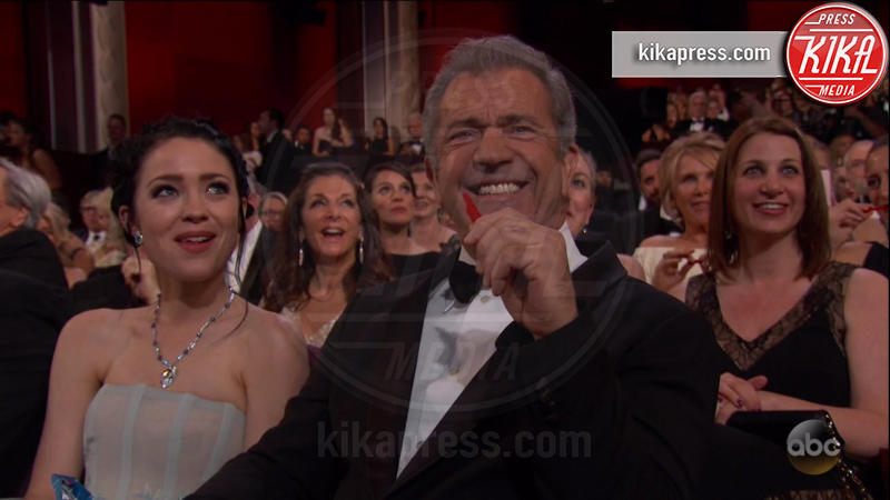 Rosalind Ross, Mel Gibson - 27-02-2017 - L'incantevole villa di Mel Gibson, un sogno a occhi aperti