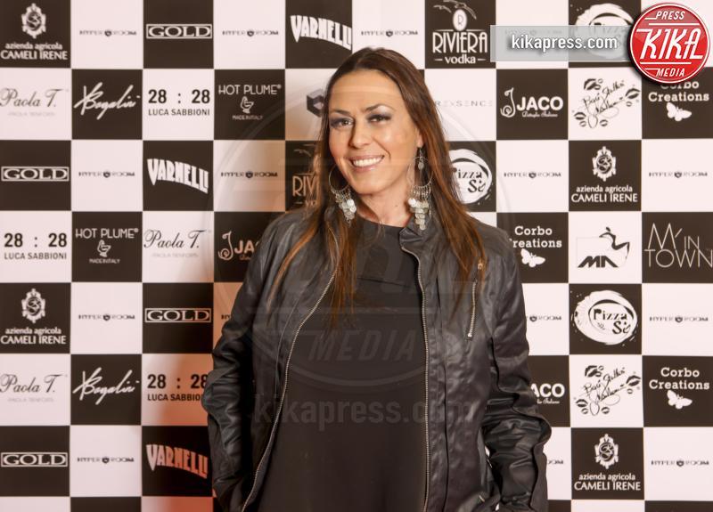 Alessia Ventura - Milano - 26-02-2017 - Pippo Inzaghi: il suo unico amore è sempre lei