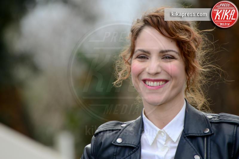 Isabella Ragonese - 28-02-2017 - Marinelli-Ragonese: l'amore on the road con Il padre d'Italia