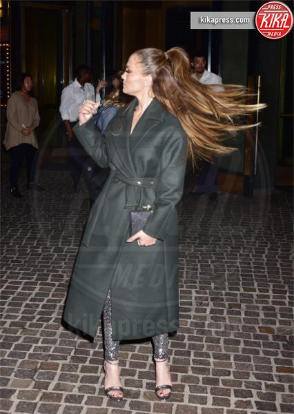 Jennifer Lopez - New York - 01-03-2017 - Jennifer Lopez: guardala negli occhi, se ci riesci!