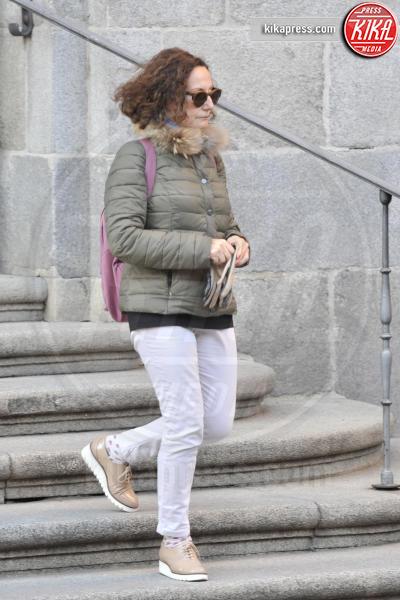 Paloma Rocasolano - Madrid - 01-03-2017 - Questa signora è la mamma di una regina europea: la riconoscete?