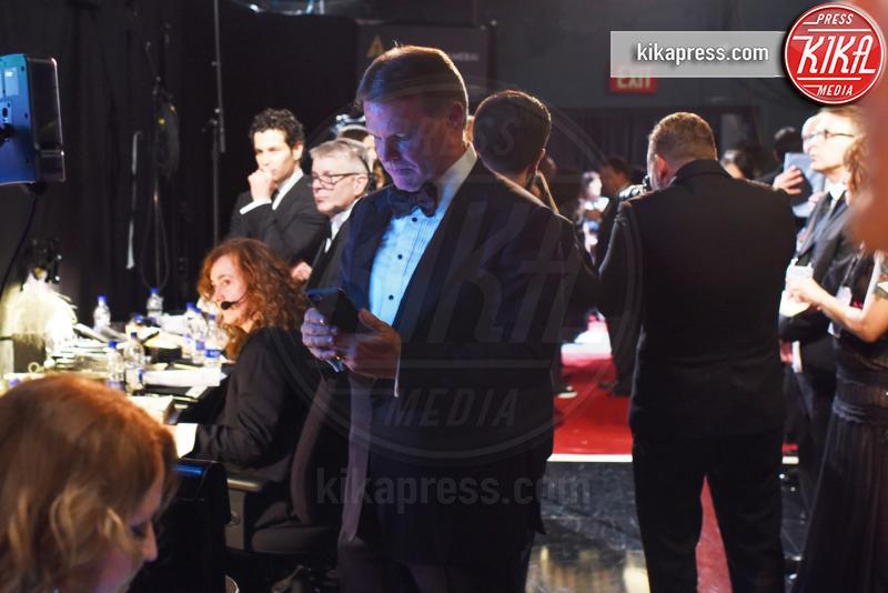 Brian Cullinan - Los Angeles - 26-02-2017 - Gaffe agli Oscar: ecco la foto del colpevole che... twittava!