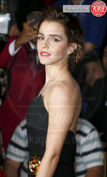 Emma Watson - Los Angeles - 02-03-2017 - 8 marzo: non si può essere sensuali e femministe?