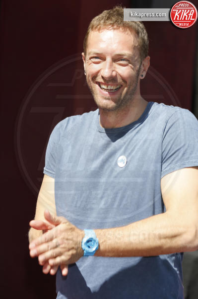 Chris Martin - Los Angeles - 02-03-2017 - Chris Martin re di Malibu. Acquistata un'altra villa pazzesca