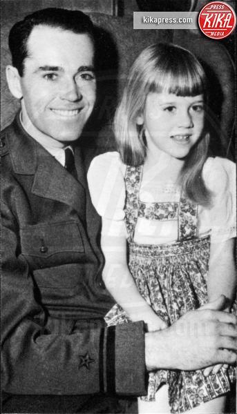 Henry Fonda, Jane Fonda - Hollywood - 01-06-1944 - Le star che non sapevi fossero rimaste vedove da giovani