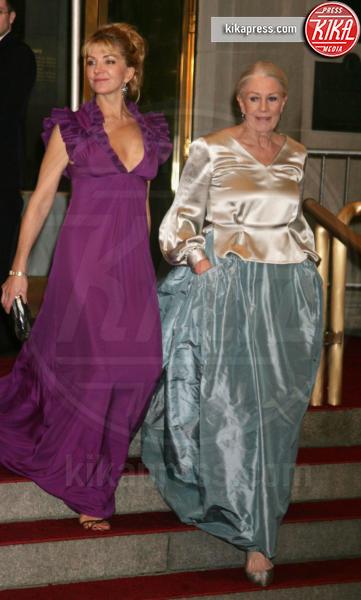 Vanessa Redgrave, NATASHA RICHARDSON - New York - 07-05-2007 - Suoceri famosi delle star... e dove trovarli!