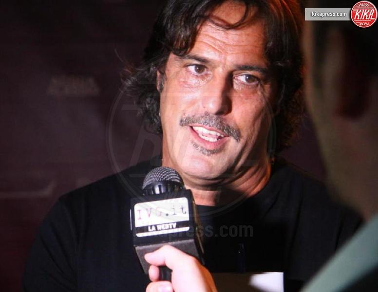 Marco Baldini - Alassio - 05-08-2012 - Sandra Milo shock: