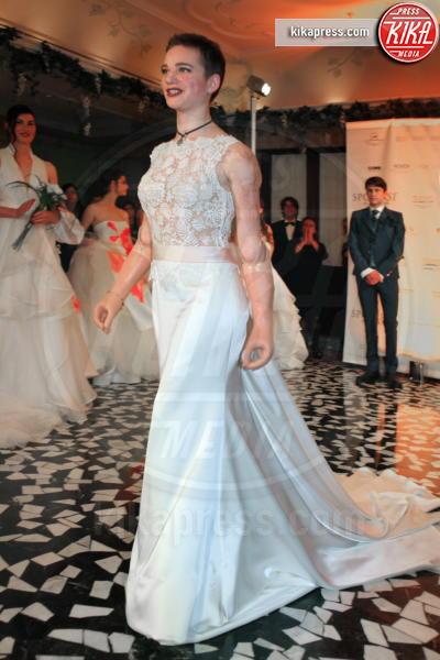 Bebe Vio - Venezia - 03-03-2017 - Bebe Vio compie 20 anni e fa la modella per una notte