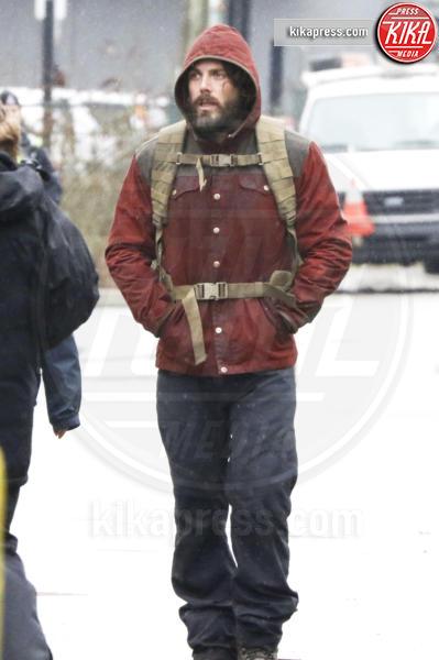 Casey Affleck - Vancouver - 03-03-2017 - Casey Affleck, dall'Oscar alla vita da globetrotter