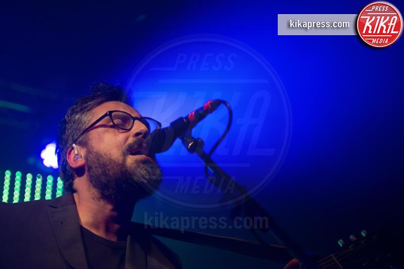 Roncade - 03-03-2017 - Gran successo al concerto di Brunori Sas al New Age di Roncade