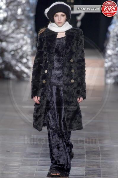 Sfilata Sonia Rykiel, SONIA RYKIEL - Parigi - 05-03-2017 - Paris Fashion Week, Sonia Rykiel  sfila in passerella