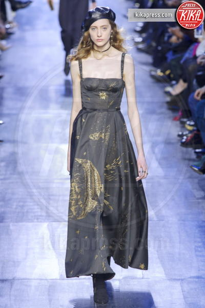 Sfilata Christian Dior - Parigi - 05-03-2017 - Paris Fashion Week: la sfilata di Christian Dior