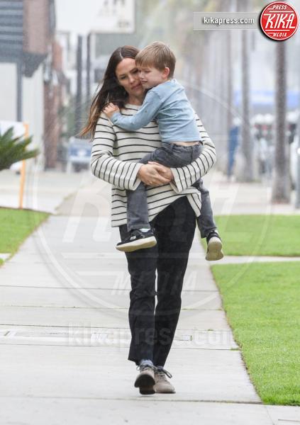 Samuel Affleck, Jennifer Garner - Pacific Palisades - 05-03-2017 - Jennifer Garner deve fare i conti coi capricci di Samuel