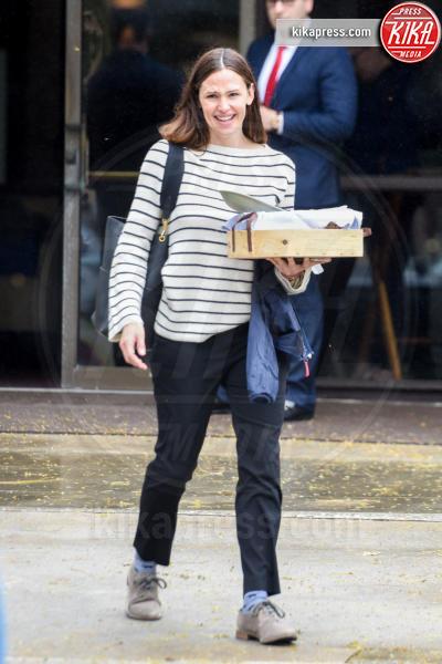 Jennifer Garner - Pacific Palisades - 05-03-2017 - Jennifer Garner deve fare i conti coi capricci di Samuel