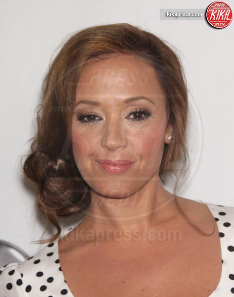 Leah Remini - 27-07-2012 -