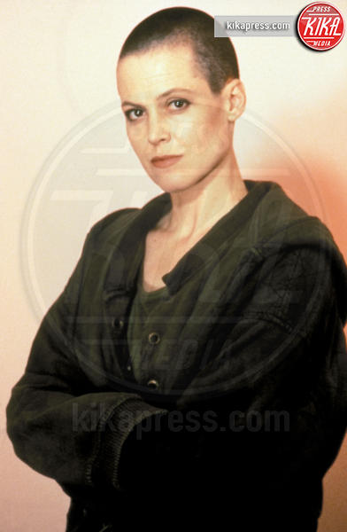 Sigourney Weaver - 01-01-1992 - Kristen Stewart ci ha dato un taglio... definitivo!
