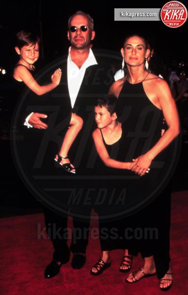 Bruce Willis, Demi Moore - Los Angeles - 01-01-1998 - Kristen Stewart ci ha dato un taglio... definitivo!