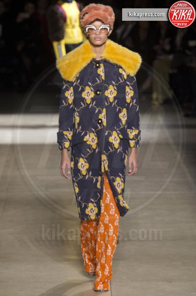Sfilata Miu Miu, miu miu - Parigi - 07-03-2017 - Paris Fashion Week: la sfilata di Miu Miu