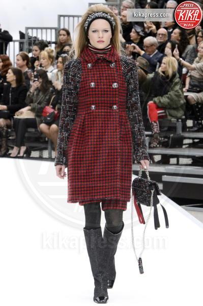 Sfilata Chanel - Parigi - 07-03-2017 - Paris Fashion Week: la sfilata di  Chanel