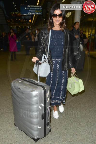 Lucy Mecklenburgh - Londra - 08-03-2017 - Fashion Week o viaggio di piacere, i travel outfit delle star