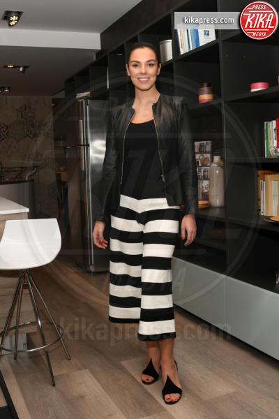 Alessia Reato - Caserta - 11-03-2017 - Chi lo indossa meglio, Jordan Dunn o Chiara Ferragni?