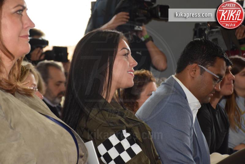 Georgina Rodriguez - Madrid - 13-03-2017 - Cristiano Ronaldo incinto? La foto con Georgina fa discutere