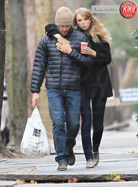 Jake Gyllenhaal - New York - 31-12-2010 -