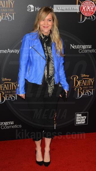 Linda Larkin - NYC - 14-03-2017 - Emma Watson, La Bella in nero alla première newyorchese