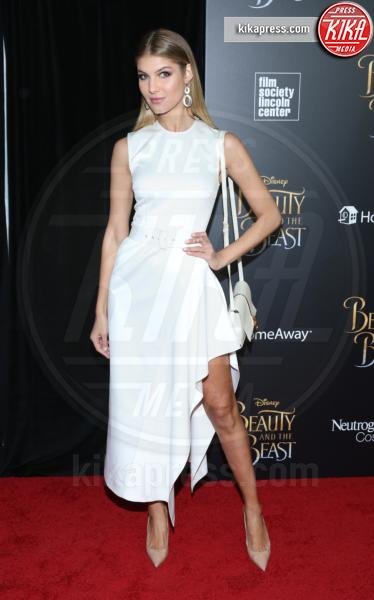 Ashley Haas - New York - 13-03-2017 - Emma Watson, La Bella in nero alla première newyorchese