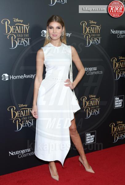 Ashley Haas - New York - 14-03-2017 - Emma Watson, La Bella in nero alla première newyorchese