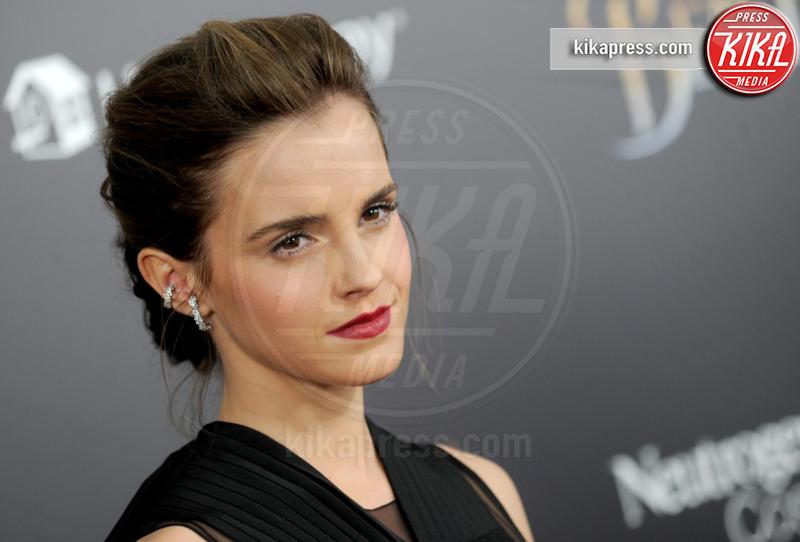 Emma Watson - New York - 13-03-2017 - Le 10 attrici più pagate nel 2017 secondo Forbes