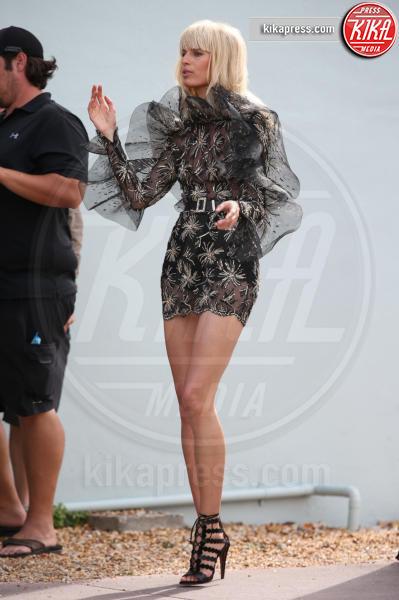 Karolina Kurkova - Miami Beach - 14-03-2017 - Karolina Kurkova, credereste che era un brutto anatroccolo?