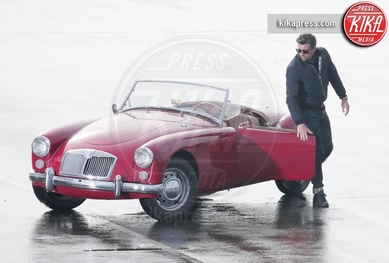 Patrick Dempsey - Los Angeles - 14-03-2017 - Siete pronte? Patrick Dempsey torna in tv
