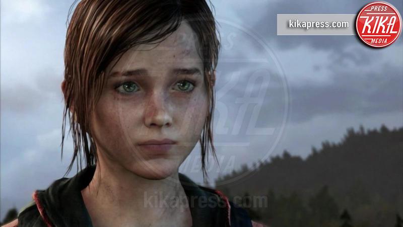 Ellie The Last of Us - Los Angeles - Le eroine dei videogiochi dominano anche al cinema