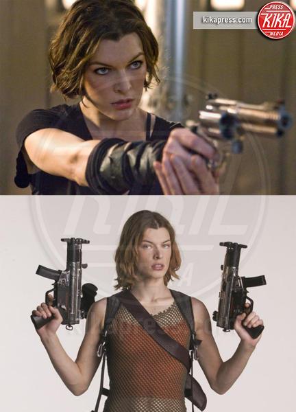 Resident Evil - Los Angeles - Le eroine dei videogiochi dominano anche al cinema