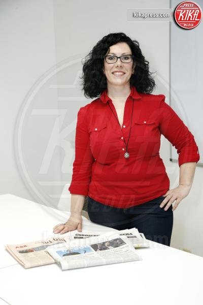 Sara Colnago - Cassina De' Pecchi - 13-03-2017 - Ecco i ragazzi italiani che hanno piegato il