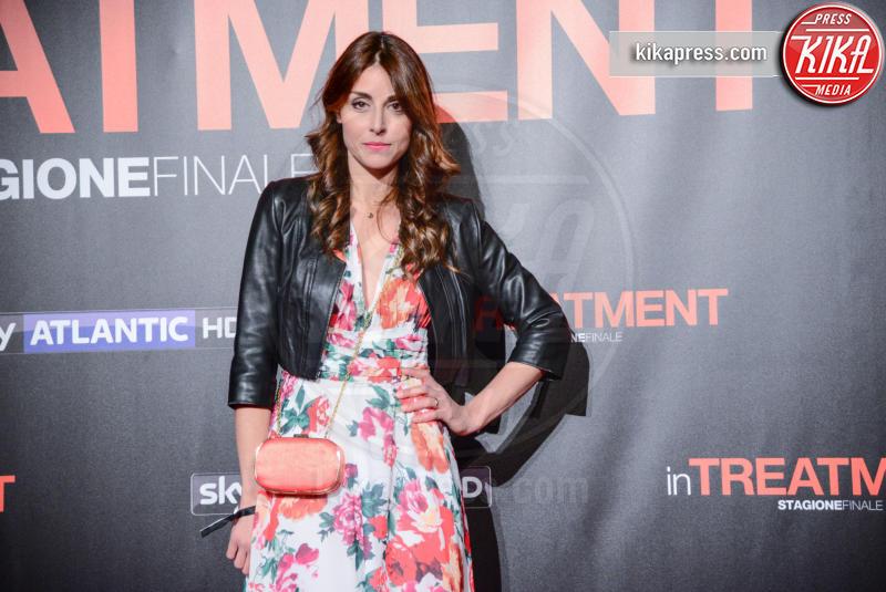 Miriam Candurro - Roma - 15-03-2017 - In Treatment, Margherita Buy in cura da Sergio Castellitto