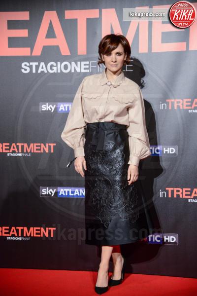 Camilla Filippi - Roma - 15-03-2017 - In Treatment, Margherita Buy in cura da Sergio Castellitto