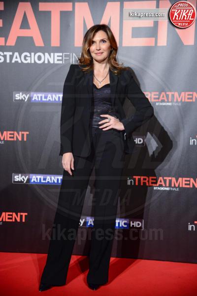 Maria Pia Calzone - Roma - 15-03-2017 - In Treatment, Margherita Buy in cura da Sergio Castellitto