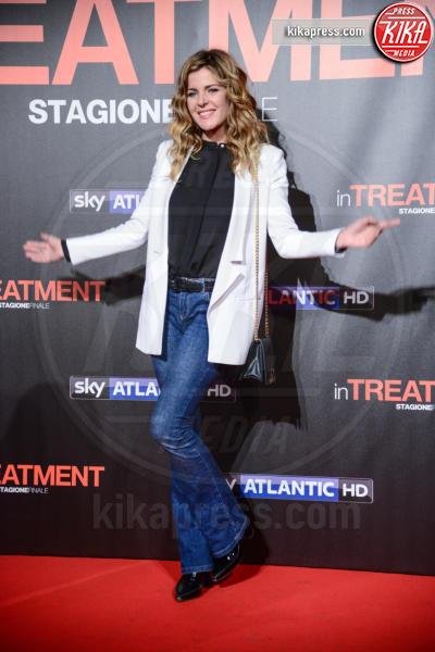 Elisabetta Pellini - Roma - 15-03-2017 - In Treatment, Margherita Buy in cura da Sergio Castellitto