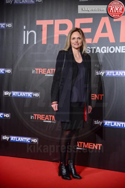 Sara Varetto - Roma - 15-03-2017 - In Treatment, Margherita Buy in cura da Sergio Castellitto